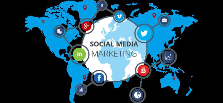 ¿Cómo puedes gestionar tus redes sociales de forma creativa?